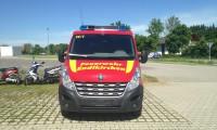 Feuerwehr Endlichen